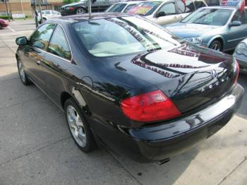 Acura CL type S 2001, Picture 2