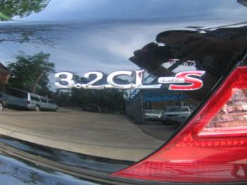 Acura CL type S 2001, Picture 5