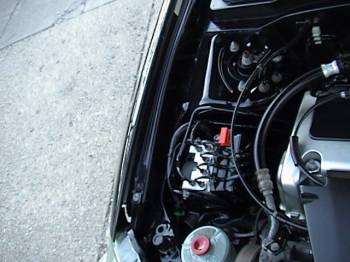 Acura RSX 2006, Picture 16