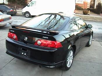 Acura RSX 2006, Picture 3