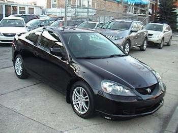 Acura RSX 2006, Picture 4