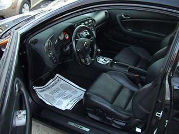 Acura RSX 2006, Picture 5