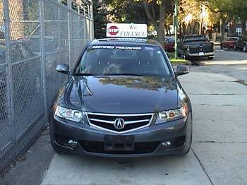 Acura TSX 2006, Picture 1