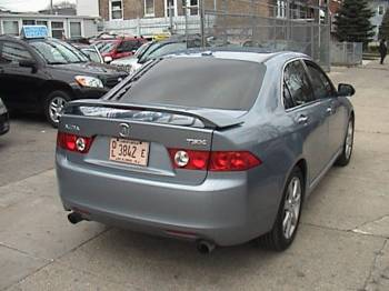 Acura TSX 2008, Picture 2