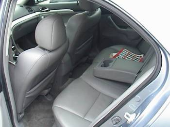 Acura TSX 2008, Picture 4