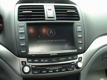 Acura TSX 2008, Picture 5