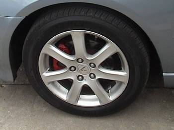 Acura TSX 2008, Picture 6