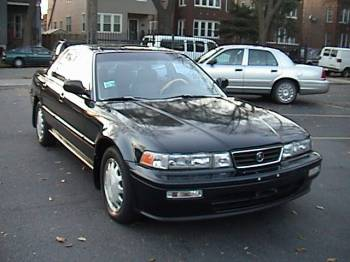 Acura Vigor 1994, Picture 1