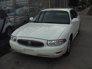 Chicago used cars for sale Buick La sable 2001 - The Best Choice