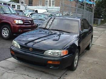 Toyota Camry 1995, Picture 1